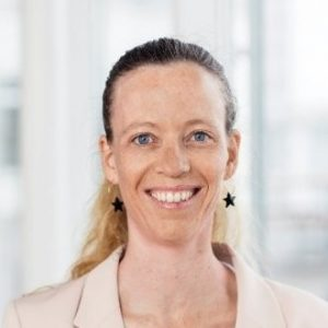 Berit Nielsen